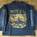 Raise Hell - Holy Target / Devil's Soldiers Hoodie, Hooded Top 1998 (Size XL)
