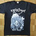 Ewig Frost - Dirty Tales T- Shirt 2014 (Size M)