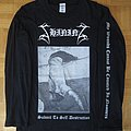 Shining - TShirt or Longsleeve - Shining - Submit To Self-Destruction Longsleeve 2010