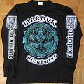 Marduk - Nightwing Longsleeve 1998 (Size XL)