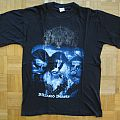 Immortal - Blizzard Beasts T- Shirt 1999? (Size L)