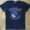 Motörhead - Sweet Revenge / I Can Almost Taste It… T- Shirt (Size S)