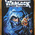 Warlock - Triumph And Agony Patch