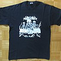 Toxic Holocaust - Power From Hell T- Shirt (Size M)