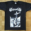 Inquisitor - Cry Of The Christians T- Shirt 2018? (Size L)