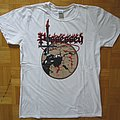 Possessed - Seven Churches / Jeff Beccera T- Shirt (Size M)