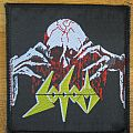 Sodom - Obsessed By Cruelty Patch