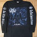 Dark Funeral - In The Sign… Longsleeve 2000 (Size XL)