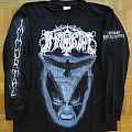 Immortal - Nebular Ravens Winter Longsleeve 1997 (Size XL)