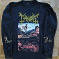 Mayhem - River Of Blood Longsleeve 1998 (Size XL)