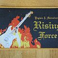Yngwie J. Malmsteen's Rising Force Patch 2016
