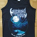 Witching Hour - Where Pale Winds Take Them High… T- Shirt / Tank Top 2014 (Size M)