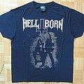 Hell-Born / Hellborn - Inverted I am… T - Shirt 2018 (Size M)