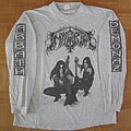 Immortal - Battles In The North Longsleeve 1995 (Size XL)