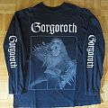 Gorgoroth - The Sin Of Satan Is The Sign Of Gorgoroth / Pest Longsleeve 1996 (Size XL)