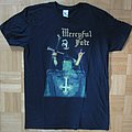 Mercyful Fate - King Diamond Photo T- Shirt (Size M)