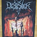 Desaster - Hellfire's Dominion Backpatch