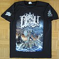 Absu - The Sun Of Tiphareth T- Shirt 2018 (Size M)