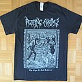 Rotting Christ - TShirt or Longsleeve - Rotting Christ -  The Sign Of Evil Existence  Tour T- Shirt 2018 (Size M)