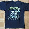 Sarcofago - Rotting T- Shirt (Size M)