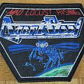 Agent Steel - Mad Locust Rising Patch 2016