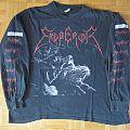 Emperor - Emperor Longsleeve 1993 (Size XL)