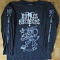 Impaled Nazarene - Suomi Finland Perkele Longsleeve 1994 (Size XL)