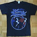King Diamond - Fatal Portrait T- Shirt (Size M)
