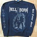 Hell-Born / Hellborn - Inverted I am… Sweater / Longsleeve 2018 (Size L)