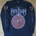 Marduk - Swedish Black Metal Longsleeve 1999 (Size XL) TShirt or Longsleeve