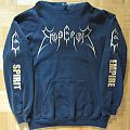 Emperor - Anthems Of The Welkin Dusk / Spirit Empire Longsleeve 1997 (Size L)