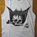 Deathstorm - Logo T- Shirt 2015? (Size M)