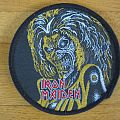 Iron Maiden - Patch - Iron Maiden - Killers Patch