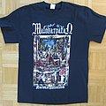 Malokarpatan - Nordkarpatenland T- Shirt 2018 (Size M)