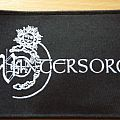 Vintersorg - Patch - Vintersorg logo patch