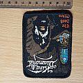 King Diamond - Patch - King Diamond The Dark Sides patch