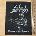 Sodm - Patch - Sodom Persecution Mania patch