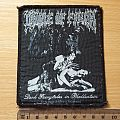 Cradle Of Filth - Patch - Cradle Of Filth Dark Faerytales In Phallustein patch