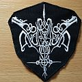 Riger - Patch - Riger Logo patch