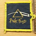 Pink Floyd - Patch - Pink Floyd Dark Side Of The Moon patch