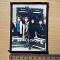 Girlschool - Patch - Girlschool Photopatch