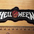 Helloween - Patch - Helloween logo patch