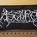 Astarte - Patch - Astarte Logo patch