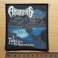 Amorphis - Patch - Amorphis Tales From The Thousand Lakes patch
