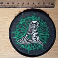 Finntroll patch