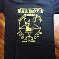 Bathory - TShirt or Longsleeve - Bathory - tribute t-shirt