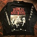 Impaled Nazarene t-shirt