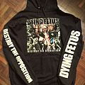 Dying Fetus hoodie Hooded Top