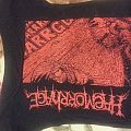 Haemorrhage - TShirt or Longsleeve - Haemorrhage - I'm A Pathologist shirt