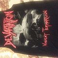 Devastation - Violent Termination shirt